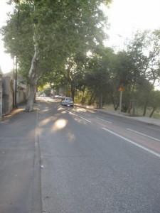 Légende pistes cyclables3