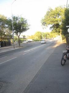 Légende pistes cyclables4
