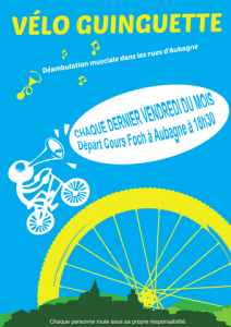 vélo guinguette